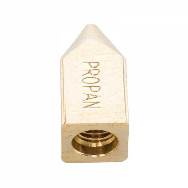 Perkeo Gasdüse 0,28 mm zu Propan Hoch- leistungs-Lötkolben Modell 784