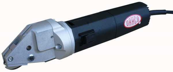 DRÄCO Blechschere 1016-1 bis 1.6 mm Stahl