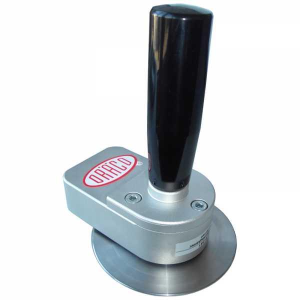 Dräco Umschlagkanter 8-40 mm, einfach 90° - 180°