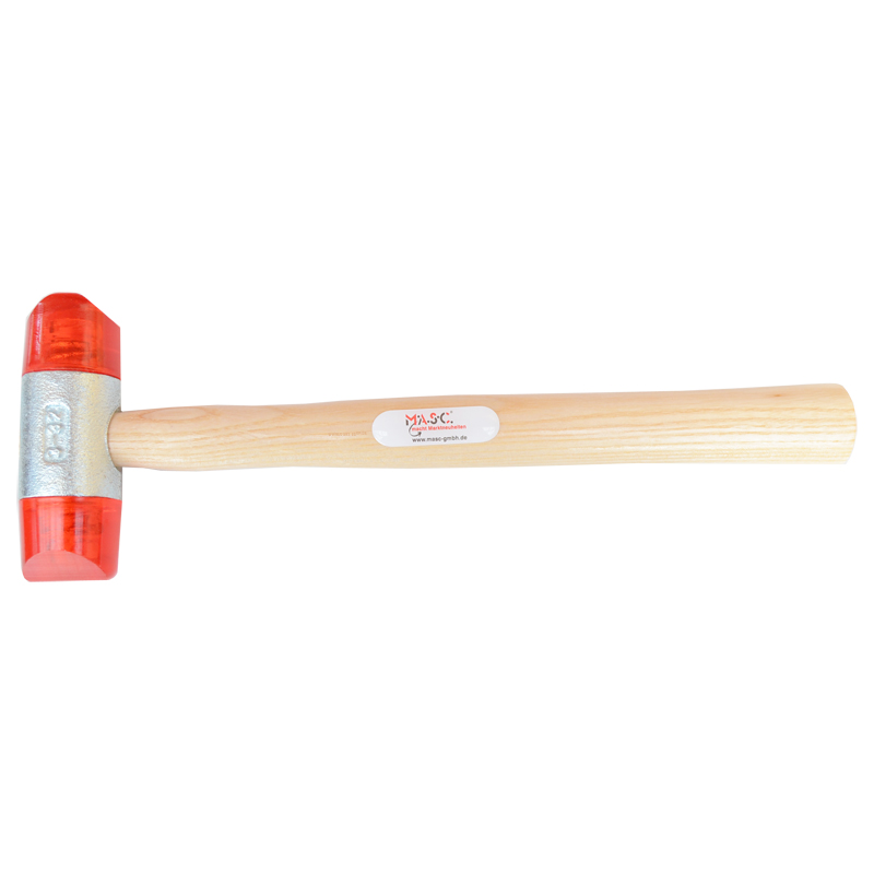 zum Schweifen von empfindlichen Materialien Kreuzschonhammer MASC R